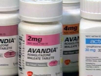 VIDEO: Diabetes Drugs May Raise Heart Risk