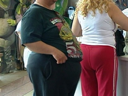 VIDEO: Does More Butt And Thigh Fat Make You Healthier?
