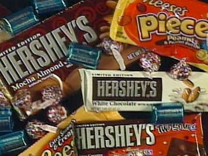 VIDEO: Chocolate Might Lead to Depression
