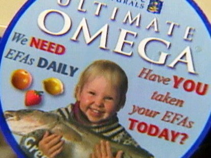 VIDEO: Omega-3 Fatty Acid Dose Recommendations
