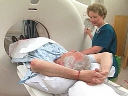 VIDEO: Radiation concerns with medical tests