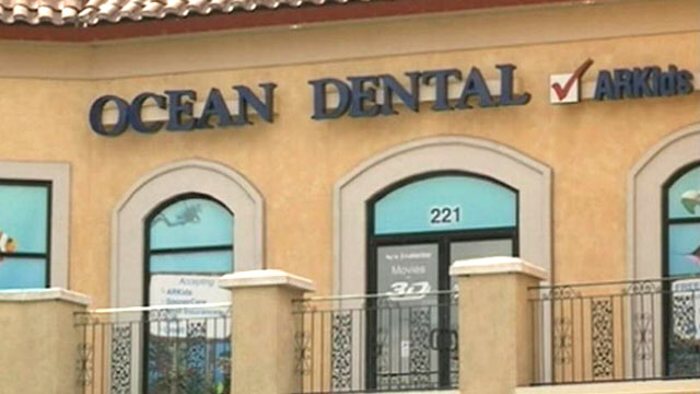 PHOTO: Dr. William Jarrod Stewart treated patients with intravenous painkiller, meperidine, between Nov. 20, 2011 and Feb. 20, 2012 and may have infected his patients at an Ocean Dental clinic in Arkansas.