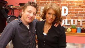 Jamie Oliver Takes Revolution to W. Virginia
