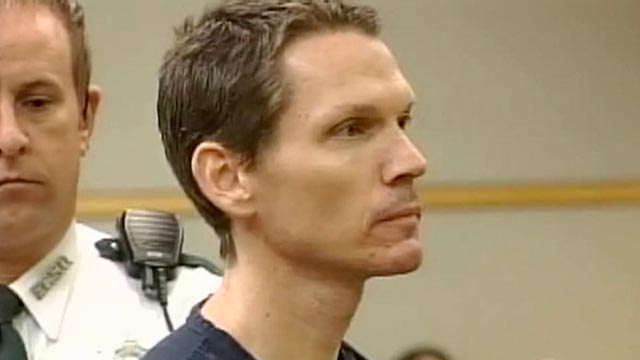 PHOTO:Man once claimed too many energy drinks drove him to kill his father.