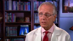VIDEO: Dr. William Schaffner says latest reports remind us how serious influenza is.
