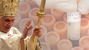 Vatican Funds Intestinal Stem Cell Research