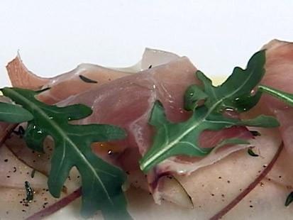 Chefs Table: Stracciatella With Pears and SpeckA Voce chef Missy Robbins perfects traditional Italian fare.