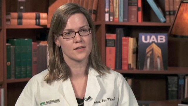 VIDEO: Dr. Melissa Wellons says estrogen is safe for women whove had a hysterectomy.