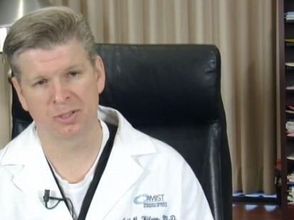 VIDEO: UTHealth/Memorial Hermanns Dr. Erik Wilson explains who should consider it.