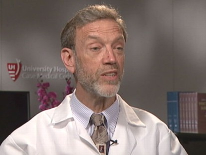VIDEO: Rainbow Babies & Childrens Hospitals Dr. Max Wiznitzer comments on the study.