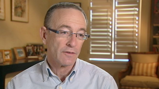 VIDEO: Dr. Rick Hodes has been in Ethiopia to help the unfortunate since the 80s.