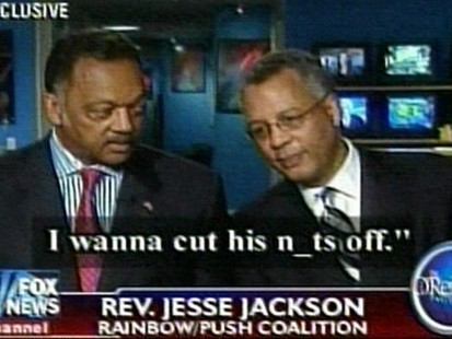 VIDEO: Rev. Jesse Jackson apologizes for off-air remarks made while on Fox News.