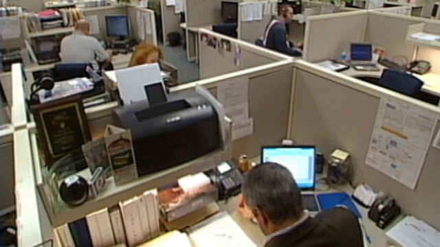 VIDEO: New research shows agreeable workers make less money than disagreeable workers.