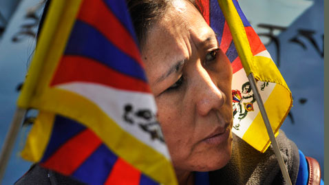 ap tibet dm 111116 wblog Today in Pictures: Nov. 16, 2011