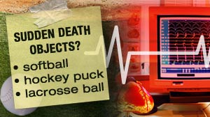 sudden death objects?