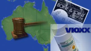 Photo: Aussie Civil Suit Uncovers Fake Medical Journals: Testimony Accuses Merck of Paying for Scientific Journal Lookalikes for Vioxx