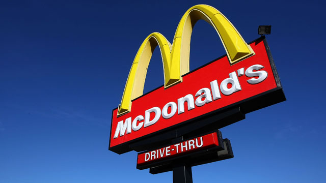 PHOTO: Residents of Loma Linda, Calif. are fighting against the opening of the towns first McDonalds restaurant.