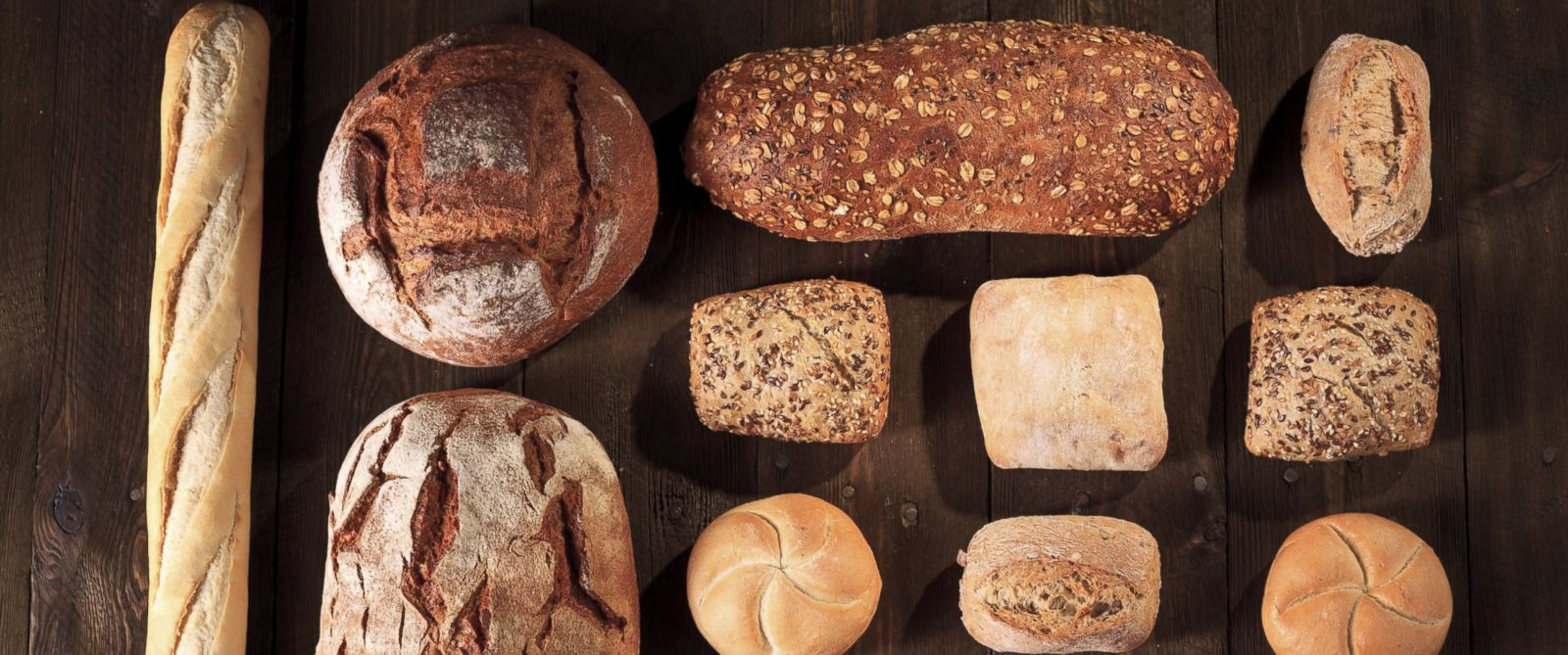 PHOTO: You may be able to write off the cost of eating gluten-free.