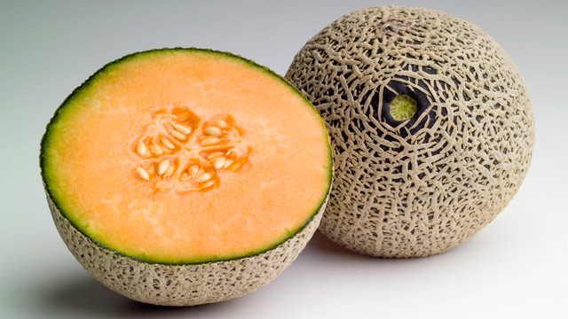PHOTO: Health officials have learned that cantaloupes are to blame for a salmonella outbreak that has infected 141 people in 20 states, sending 31 people to the hospital and killing two.