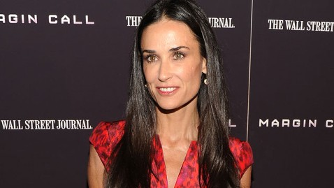 gty demi moore jt 111203 wblog Demi Moore Seeking Treatment for Stress, Exhaustion