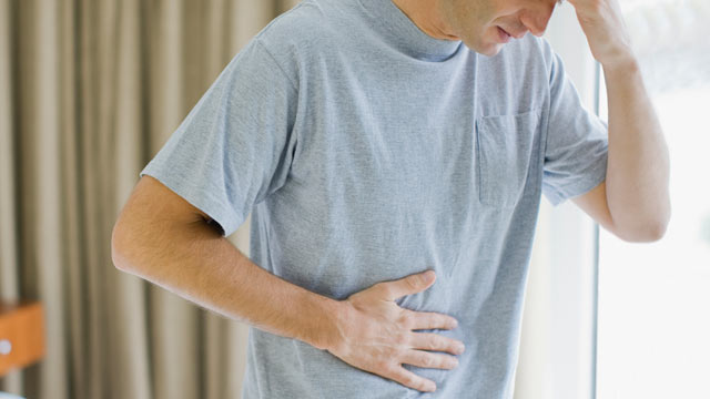 PHOTO: Following a few simple steps could help you combat heartburn -- or prevent it altogether.