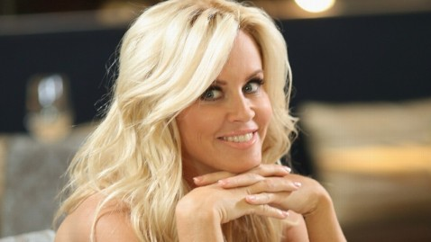 gty jenny mccarthy ll 120426 wblog Jenny McCarthy to Pose for Playboy Again