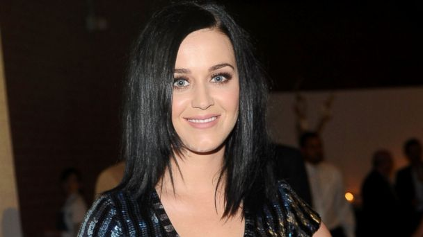 PHOTO: Recording artist Katy Perry attends Hollywood Stands Up To Cancer event, Jan. 28, 2014 in Culver City, Calif.