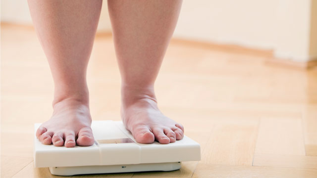 Obesity linked to poorer memory - Study reveals