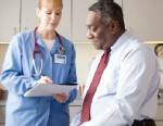 PHOTO: Patients who have empathetic doctors have better health outcomes.