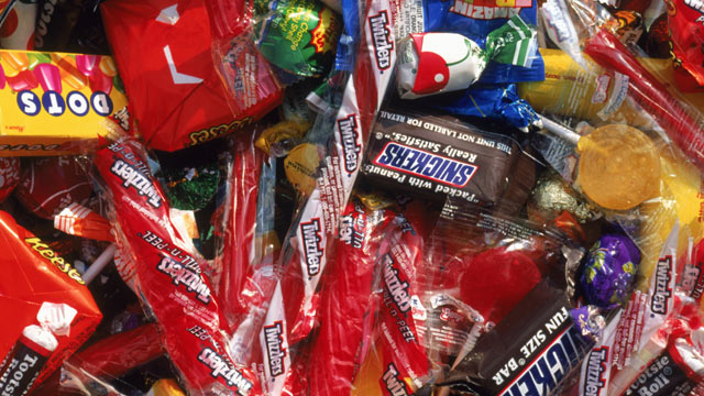 PHOTO: Here are some tips to avoid Halloween Health Hazards.