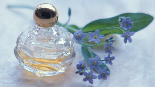 PHOTO: Perfume