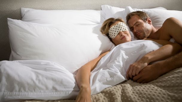 PHOTO: Turning your bedroom into a sleep haven can help you sleep better.