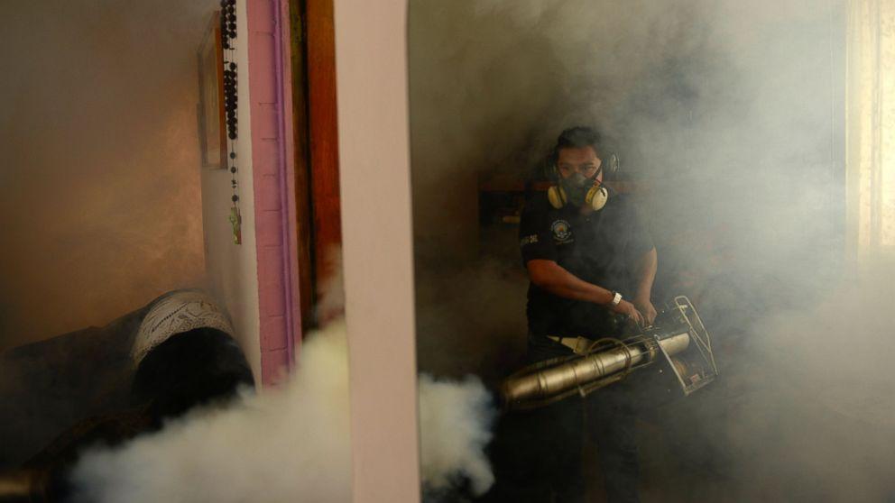 Good Morning America Zika Virus : Experts explain key to stopping zika virus from spreading