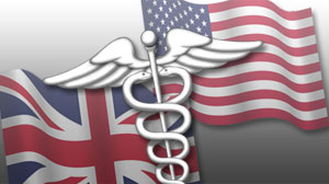 healthcare england