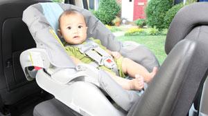 Car Seat Safety Concerns Pop Up for Newborns