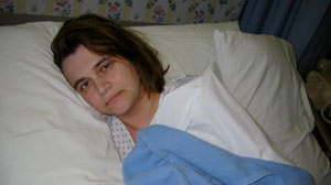 Abortion: Last Resort For Hellish Morning Sickness