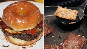 Photo: Obesity Rates Rises in Some States, Fatty Food Abounds Everywhere: Study Finds Obesity Rates Up in 28 States, Magazine Finds Fatty Foods Everywhere