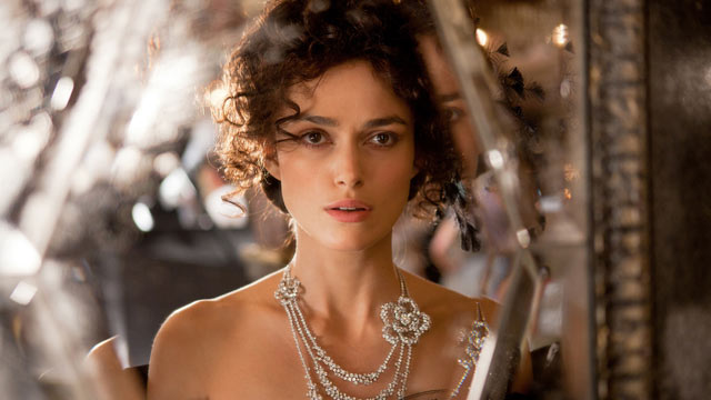 PHOTO: Keira Knightley stars as Anna in director Joe Wright's,Anna Karenina, a Focus Features release.