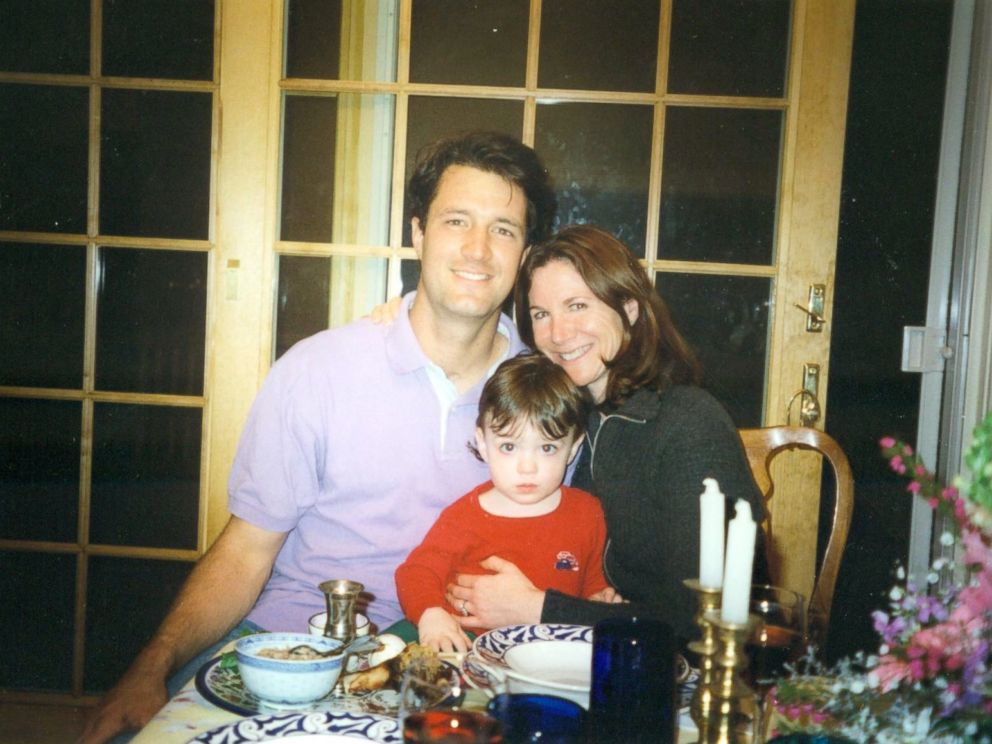 PHOTO: When he was 2 years old, Jake Exkorn couldnt talk, make eye contact or follow instructions.