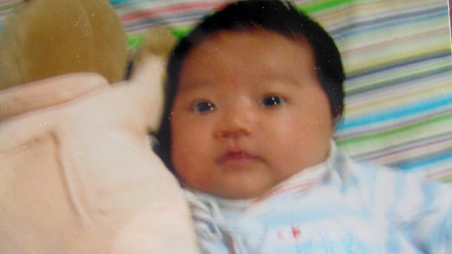 PHOTO: Annie Li, a 2-month-old infant, died of shaken baby syndrome.