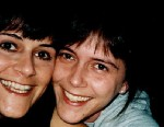 PHOTO: Sisters Kesstan Blandin, left, and Carmen BlanPartners Healthcare Media Releasedin Tarleton are shown in this undated image before Tarleton was attacked by her estranged husband and doused with industrial strength lye.