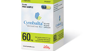 Photo: Cymbalta Under FDA Review for Chronic Pain: Panel to Consider Use of Antidepressant for Pain