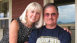 PHOTO David and Arlene Diehl are shown.