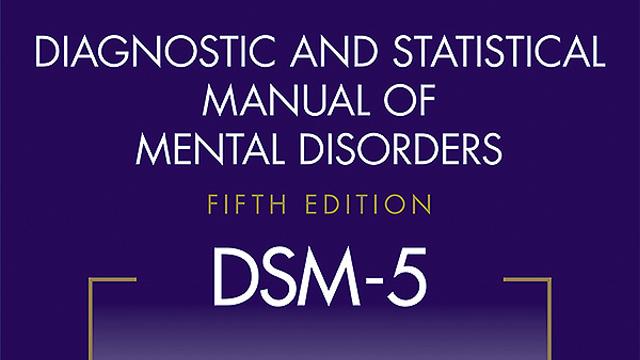 PHOTO: DSM-5