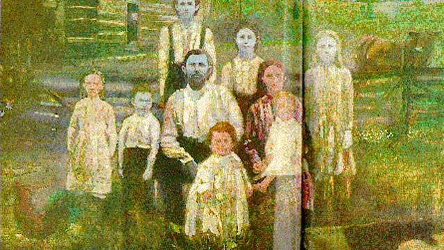 PHOTO: Fugate family