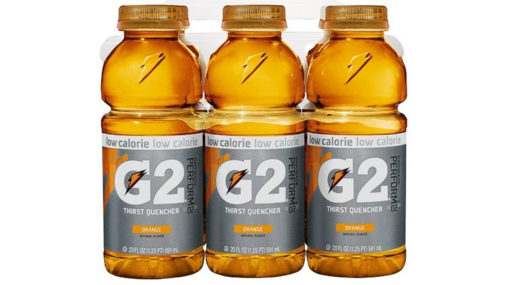 the story of gatorade You may have heard the story of how gatorade got its start pepsico recounts the 1965 tale about a university of florida assistant coach who sat down with.