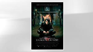 ?The Girl With the Dragon Tattoo? used to raise awareness of sexual violence.