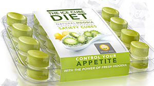 Photo: Cube Your Appetite: Does Ice Cube Diet Work? Trendy New Diet Aid May Not Live Up to Its Promises: Dietitian