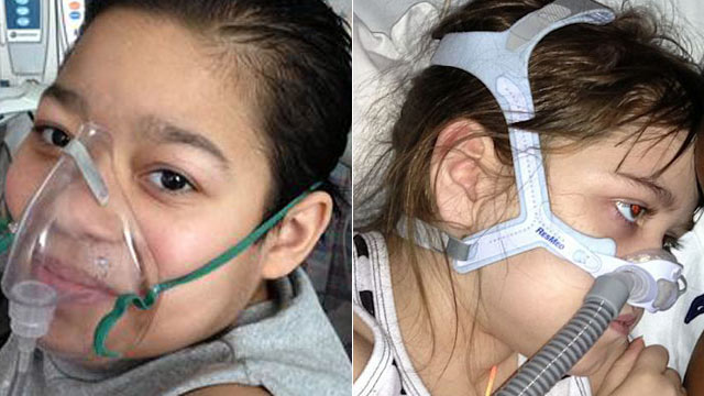 PHOTO: Children at a Pennsylvania hospital have prompted review of a lung transplant rule for children under 12.