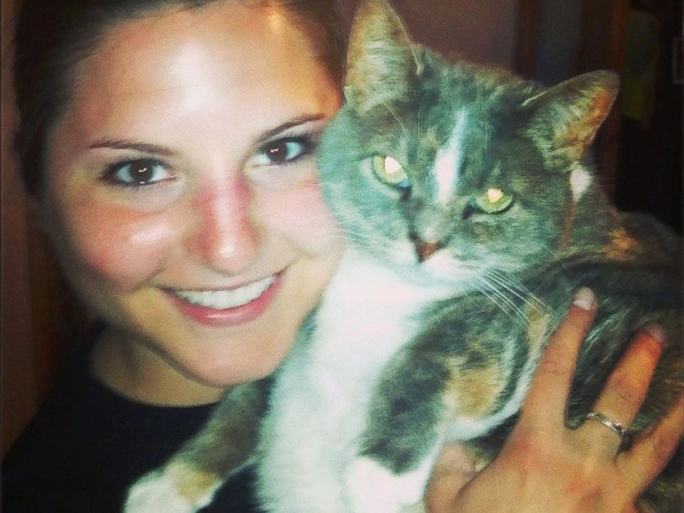 PHOTO: WISN reports that 26-year-old Katherine McQuestion of Kenosha, Wis. died of sepsis after contracting the flu, despite the fact that she had received a flu shot.